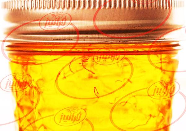 تولید و فروش رنگ خوراکی زعفران در ایران