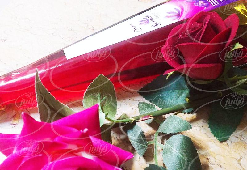 توزیع عصاره زعفران سوینچ 100 درصد طبیعی
