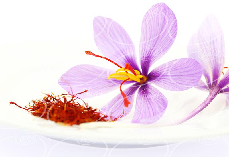 فروش فوق العاده رنگ زعفران طبیعی 40 گرمی
