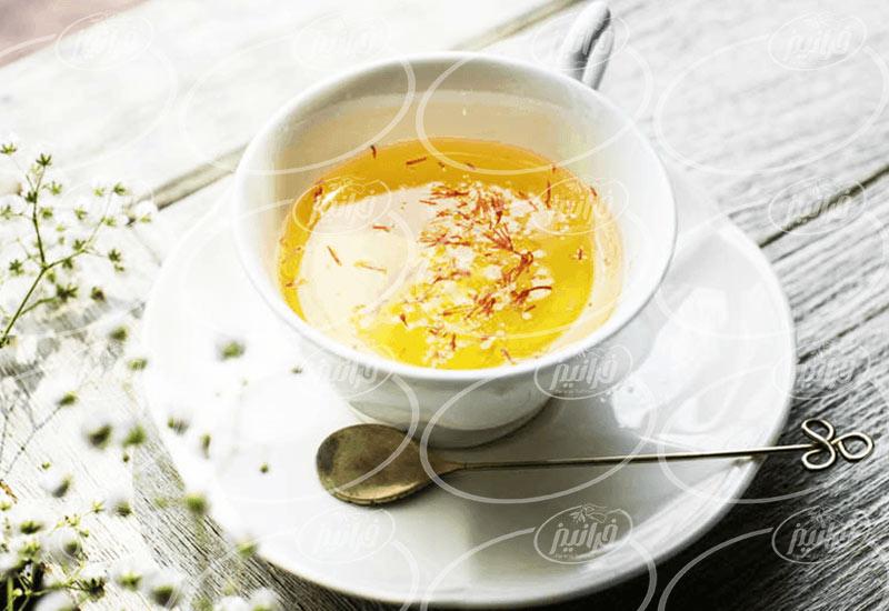 فروش عصاره زعفران برای کشور عمان