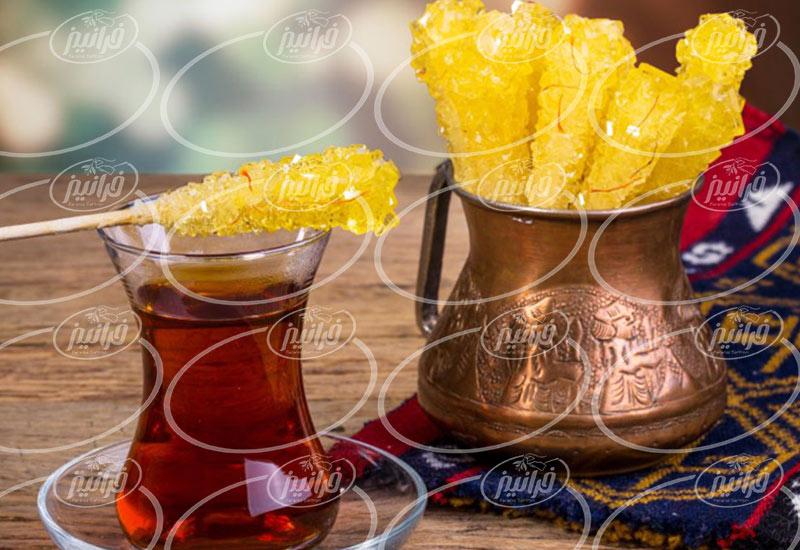 قیمت 1 کیلو زعفران در ایران