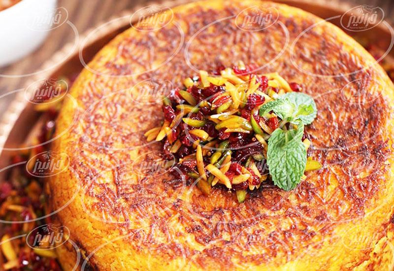خرید 1 مثقال زعفران باکیفیت از گناباد
