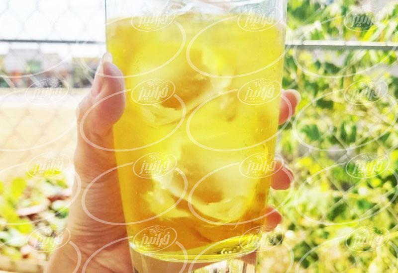 صادرات زعفران 5 مثقالی مرغوب به کره جنوبی