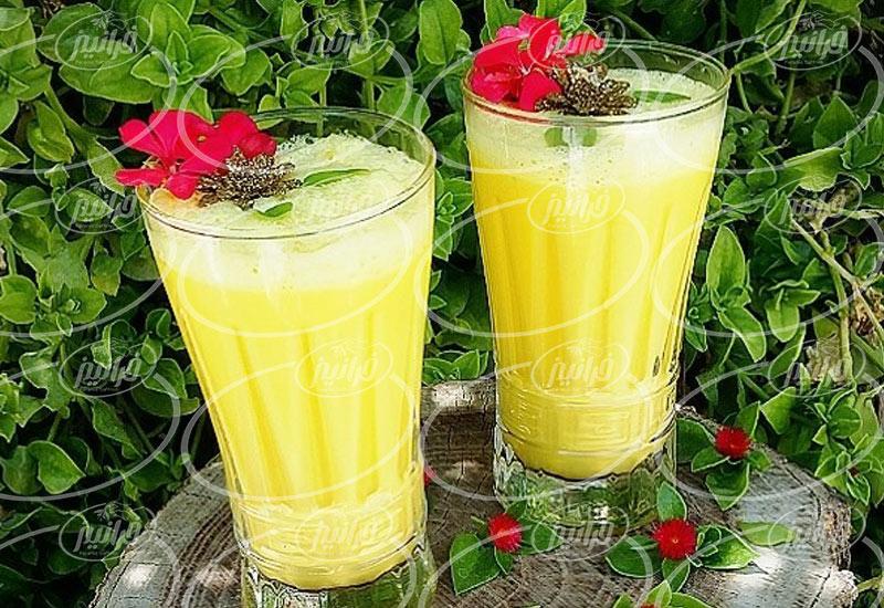 برترین واحد تولید کننده اسپری زعفران در کشور