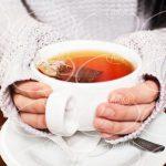 خرید چای زعفران شهری 20 عددی ویژه