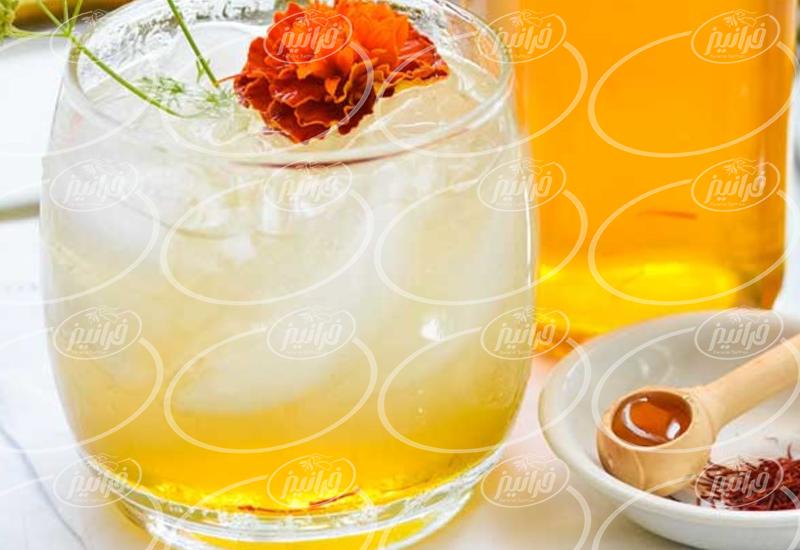 جدیدترین خدمات سایت چای زعفرانی جهان