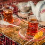 خرید چای زعفرانی سحرخیز بدون هزینه های اضافه