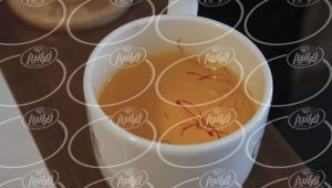 خریداری مستقیم چای زعفران تهران