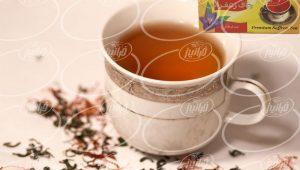 مرکز عرضه اینترنتی چای زعفرانی تروند