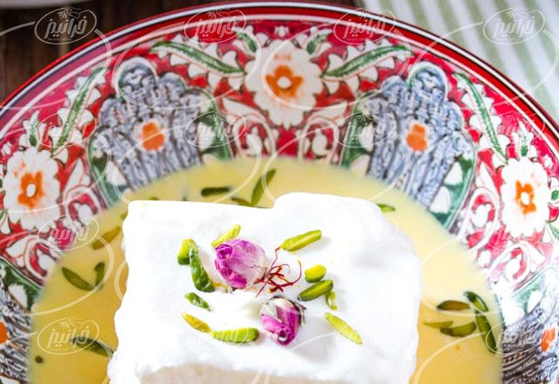 قیمت افشانه زعفران با بسته بندی باکیفیت و مقاوم