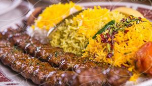 فروشگاه زعفران تهران با محصولات جدید