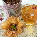 سایت اصلی چای سیاه زعفرانی سحرخیز