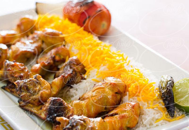 خرید زعفران مرغوب بسته بندی شده