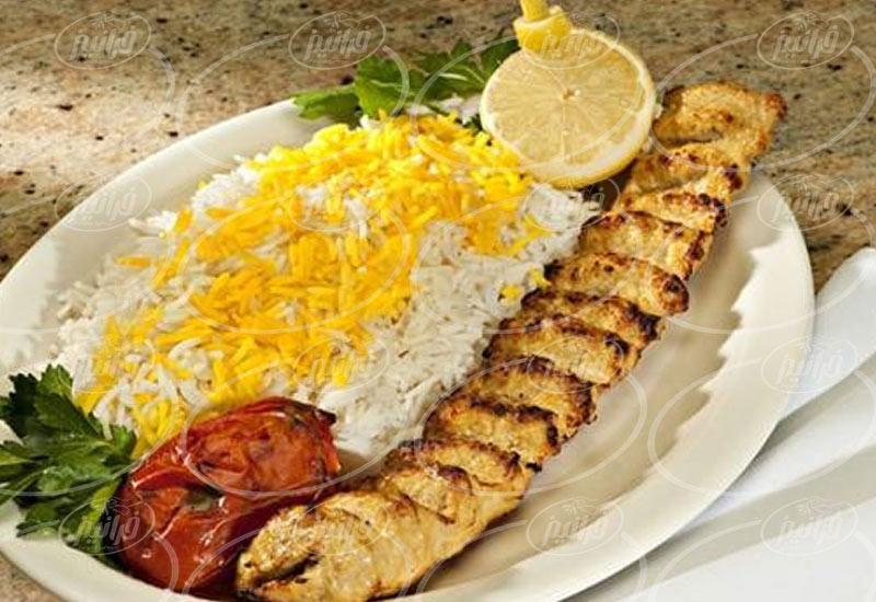 فروش پودر زعفران کرج به شیوه غیر مستقیم