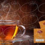 شرایط خرید چای زعفرانی سحرخیز 20 تایی